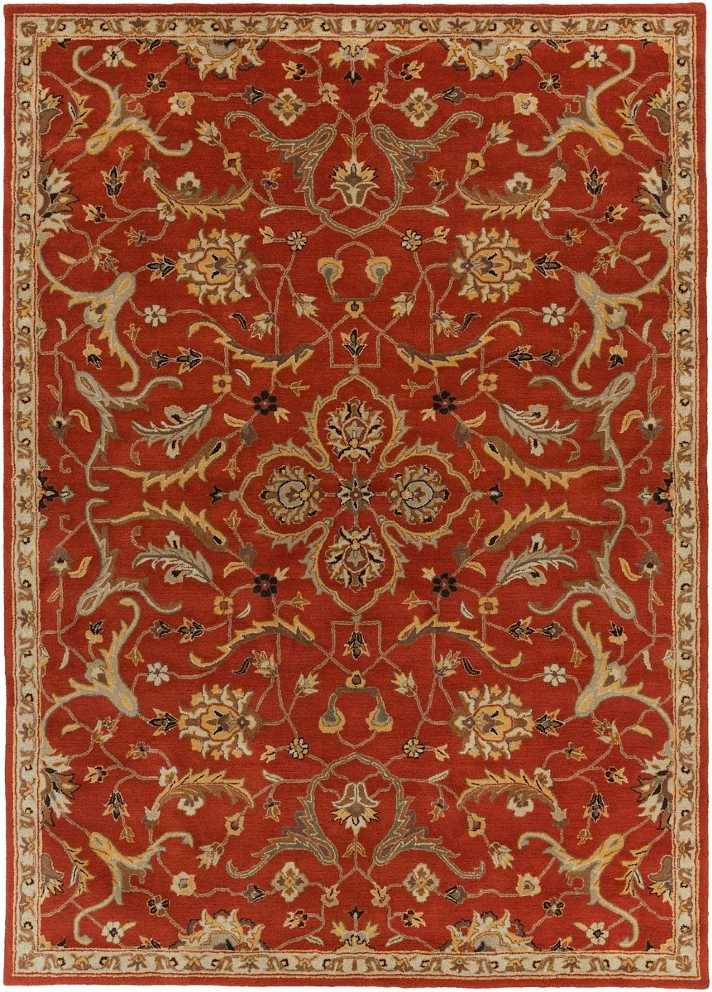 artistic weavers middleton ava traditional area rug collection