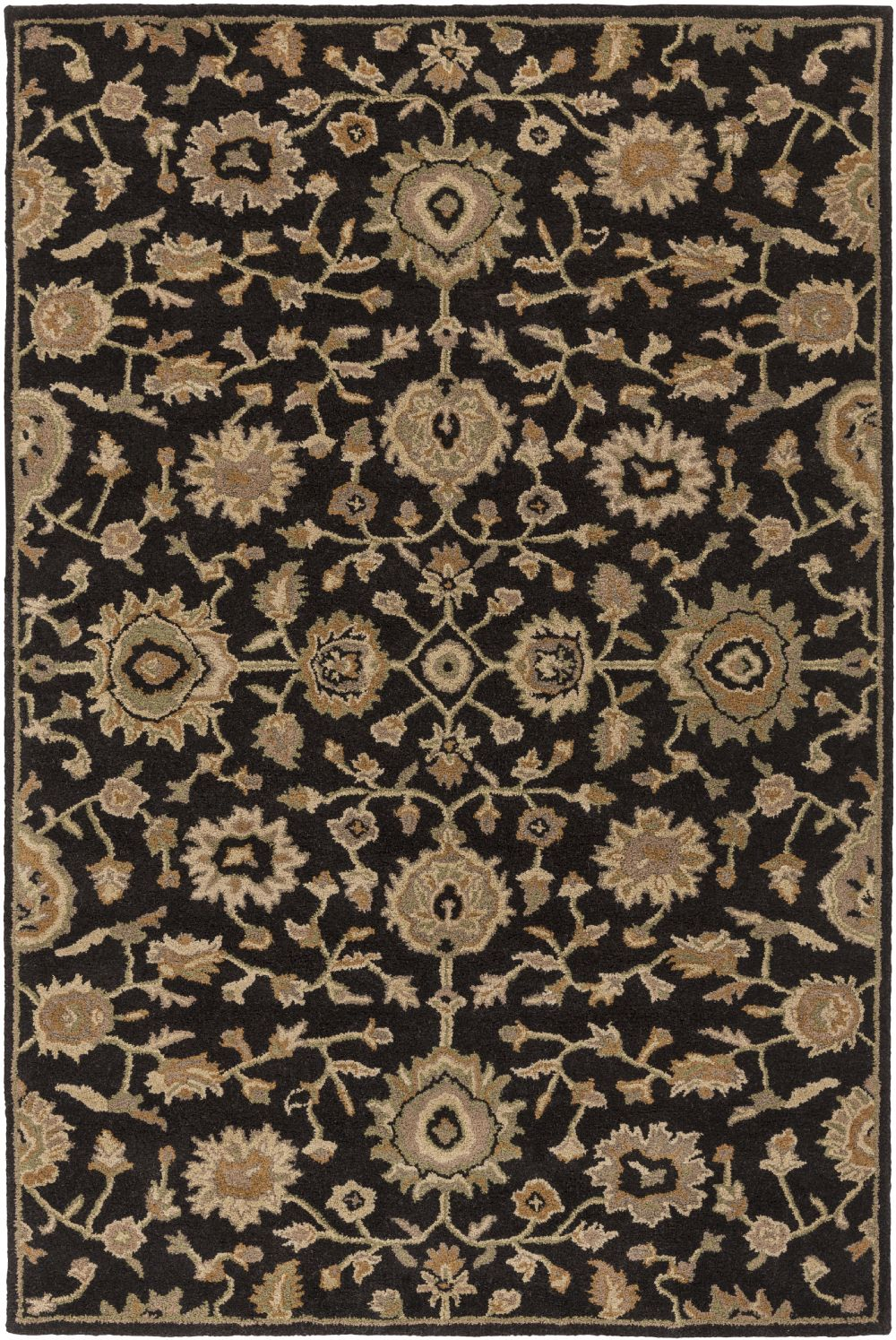 artistic weavers origin abigail traditional area rug collection