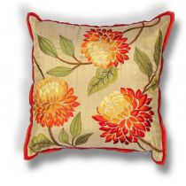 Kas Country &Floral Luminous pillow Collection