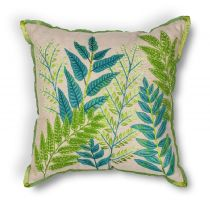 Kas Country & Floral Luminous pillow Collection