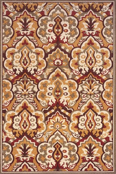 momeni nouveau contemporary area rug collection