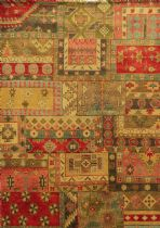 Rizzy Rugs Southwestern/Lodge Aquarius Area Rug Collection