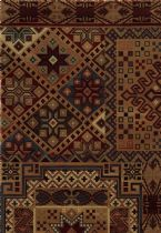 Rizzy Rugs Southwestern/Lodge Bennington Area Rug Collection