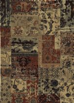 Rizzy Rugs Contemporary Bennington Area Rug Collection
