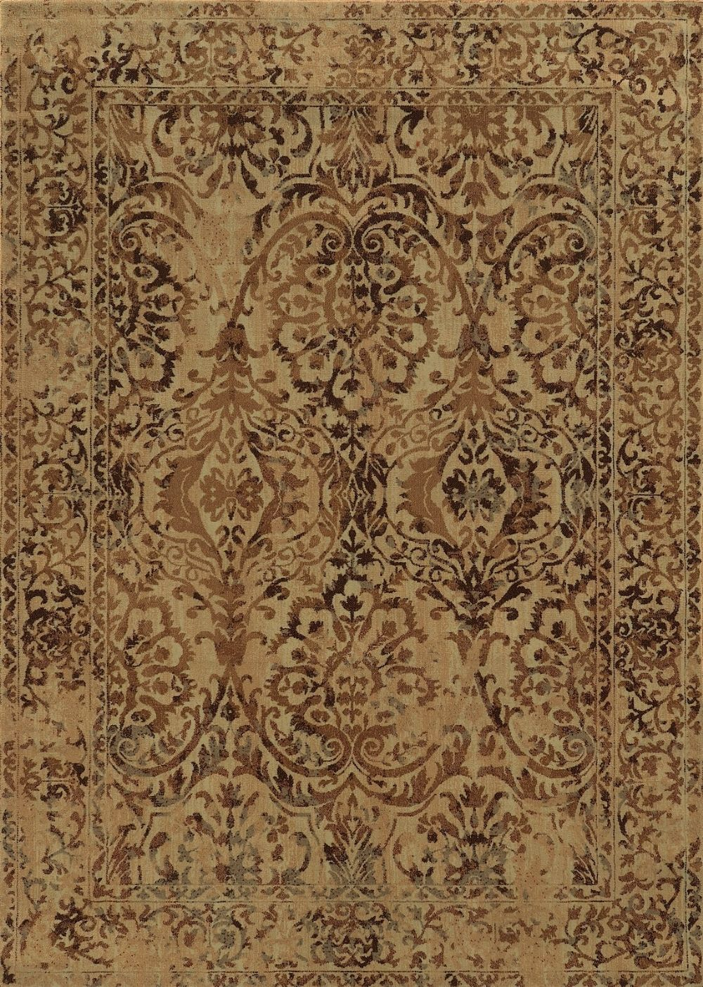 rizzy rugs bennington contemporary area rug collection