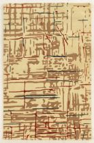 Rizzy Rugs Contemporary Gillespie Avenue Area Rug Collection