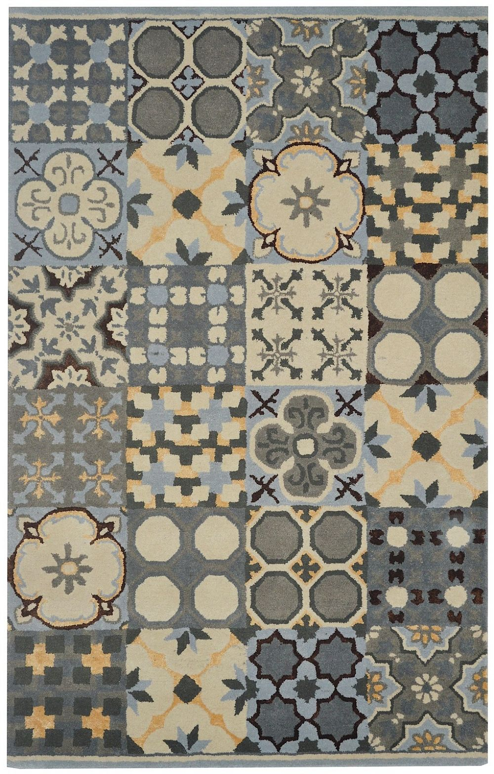 rizzy rugs gillespie avenue contemporary area rug collection
