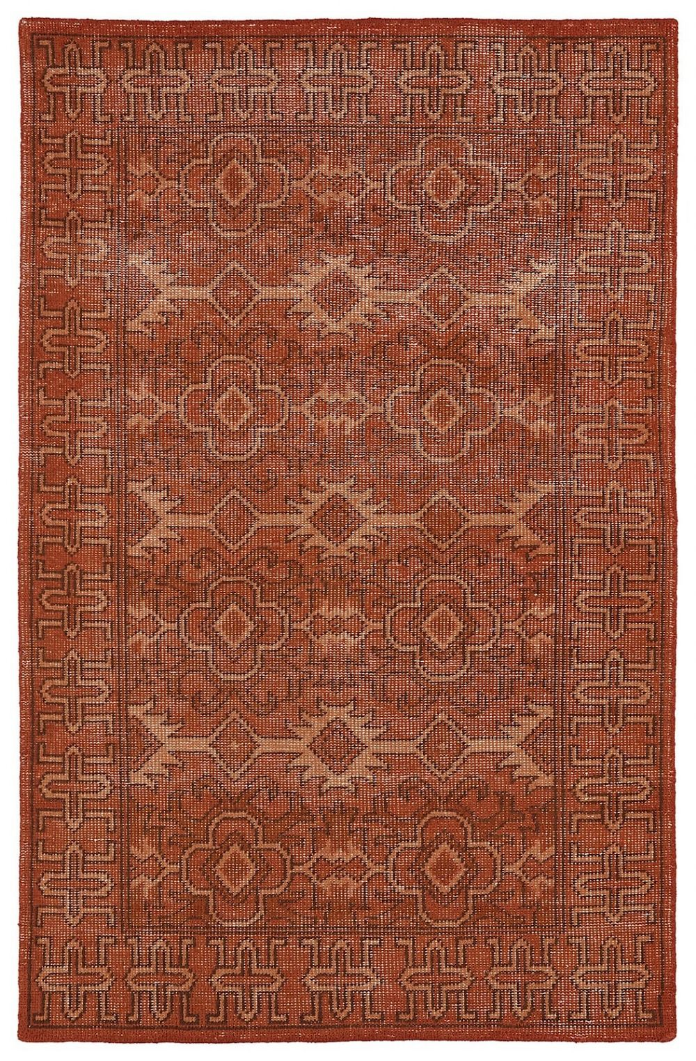 kaleen restoration contemporary area rug collection