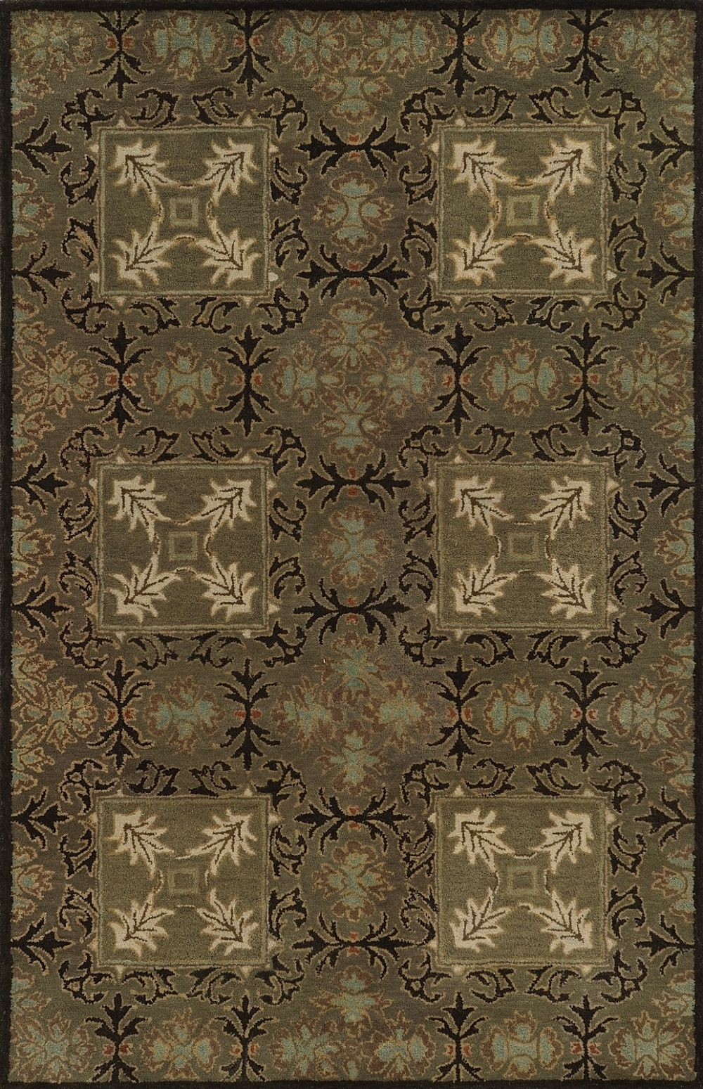 rizzy rugs pierre transitional area rug collection