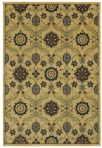 Rizzy Rugs Transitional Sorrento Area Rug Collection