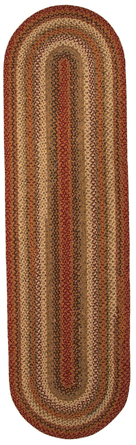 jaipur cotton braided rugs braided area rug collection