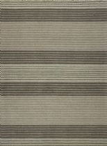 Kas Solid/Striped Gramercy Area Rug Collection