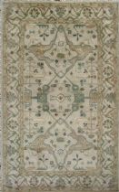 Kas Traditional Jaipur Area Rug Collection