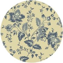 Kas Country & Floral Marbella Area Rug Collection