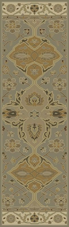 kas samara country & floral area rug collection