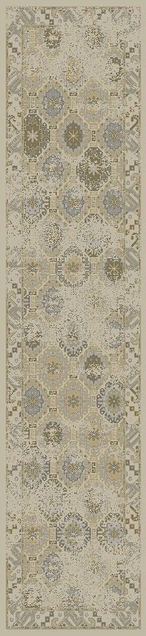 kas zarepath country & floral area rug collection