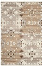 Safavieh Contemporary Natural Kilim Area Rug Collection