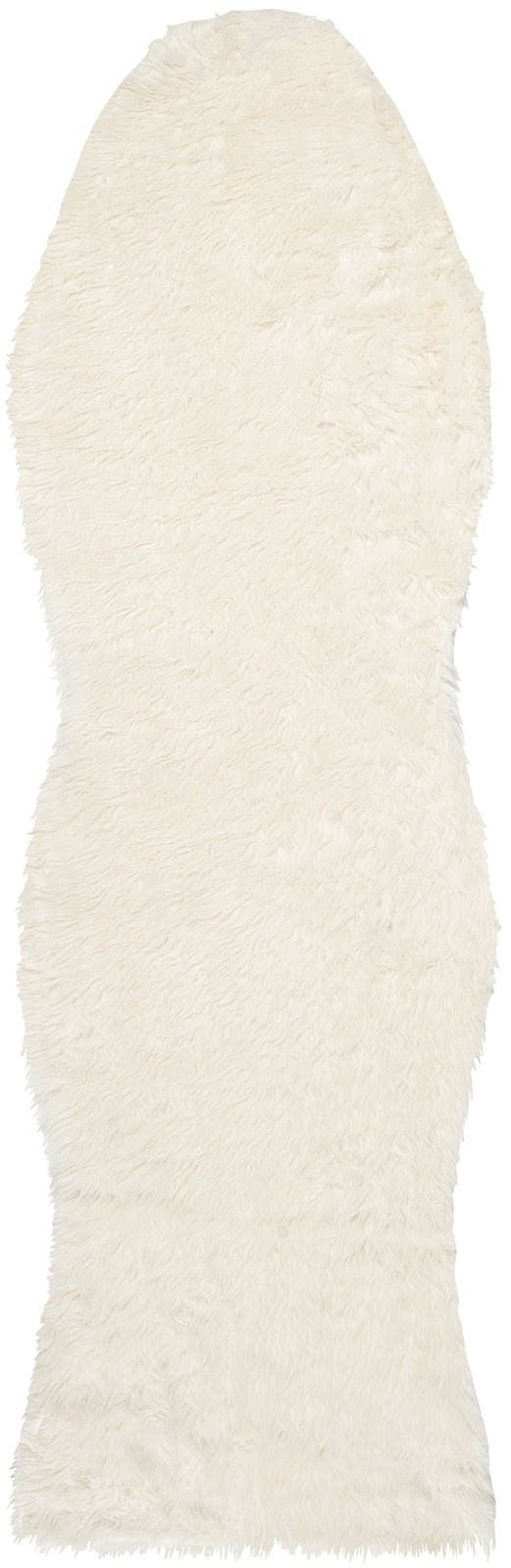 safavieh faux sheep skin animal inspirations area rug collection