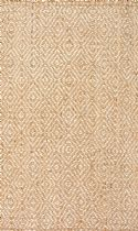 NuLoom Contemporary Alanna Diamond Area Rug Collection