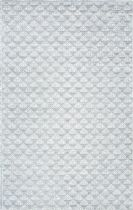NuLoom Contemporary Damask Cleotilde Area Rug Collection