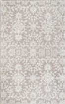 NuLoom Country & Floral Damask Cleotilde Area Rug Collection