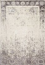 NuLoom Contemporary Distressed Hannelore Medallions Area Rug Collection