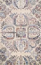 NuLoom Contemporary Faded Shana Area Rug Collection