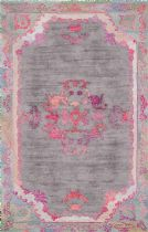 NuLoom Country & Floral Floral Kiesha Area Rug Collection