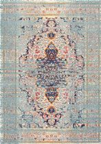 NuLoom Traditional Distressed Persian Sarita Area Rug Collection