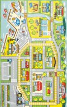 NuLoom Kids Fairytale Town Area Rug Collection