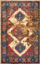 NuLoom Traditional Distressed Tribal Lavonna Area Rug Collection