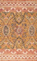 NuLoom Traditional Dara Suzani Jute Area Rug Collection