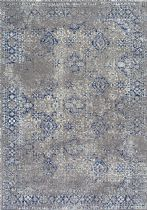 NuLoom Traditional Distressed Mabelle Area Rug Collection