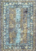 NuLoom Country & Floral Floral Sherlene Area Rug Collection