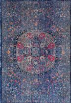 NuLoom Country & Floral Celina Floral Mandala Area Rug Collection