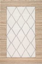 NuLoom Contemporary Eldon Trellis Area Rug Collection
