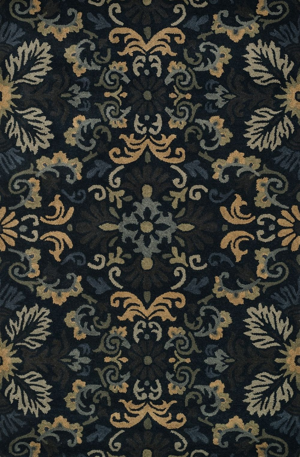 loloi fairfield traditional area rug collection