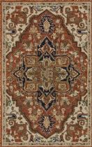 Loloi Southwestern/Lodge Underwood Area Rug Collection