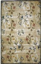 Kas Country & Floral Jewel Area Rug Collection