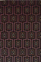 Kas Contemporary Tate Area Rug Collection