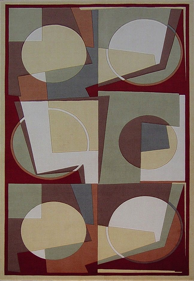 kas tate transitional area rug collection