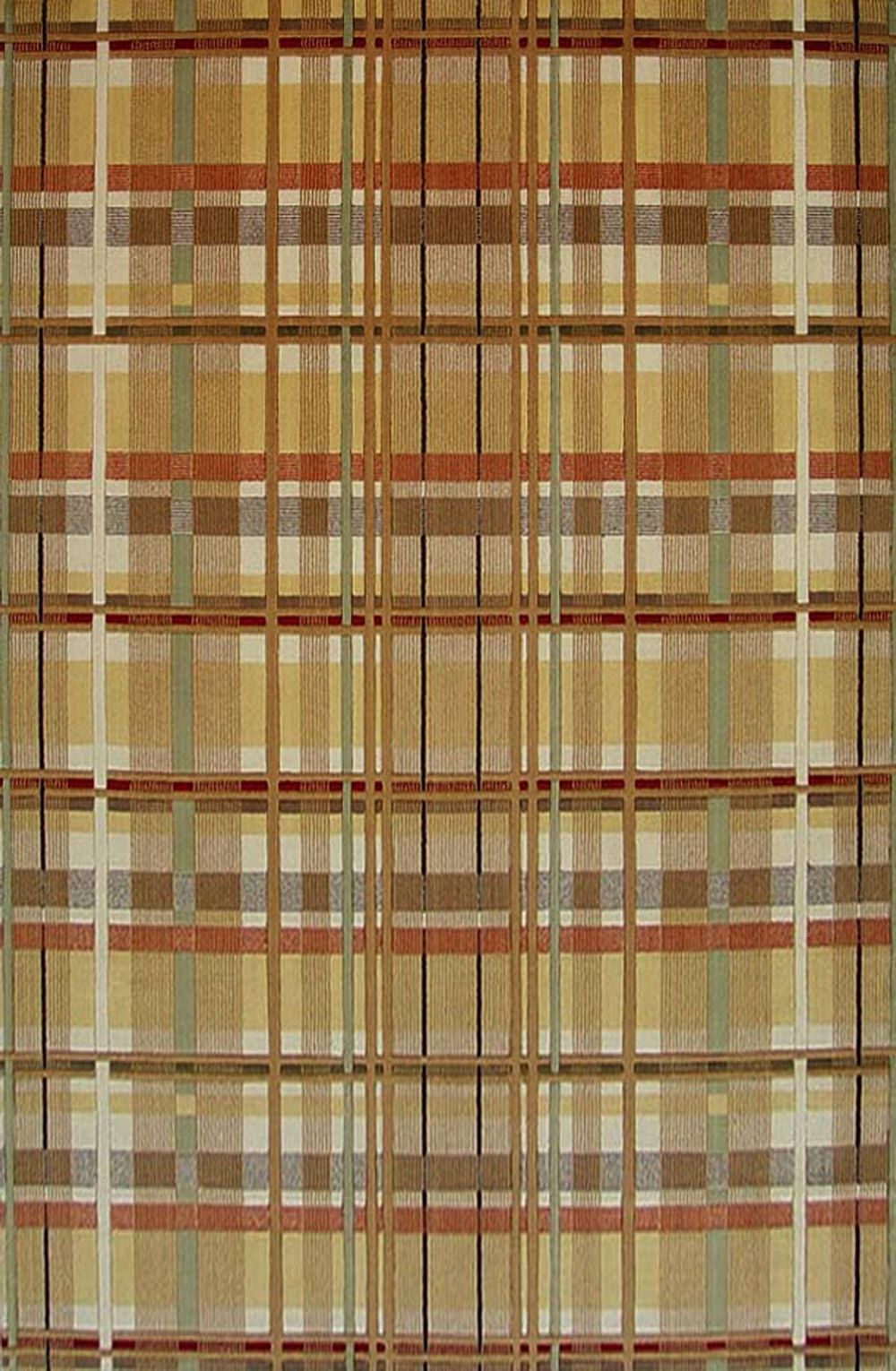 kas tate solid/striped area rug collection