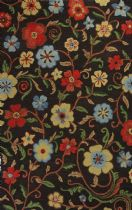 Kas Country & Floral Cameron Area Rug Collection