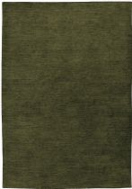 Couristan Solid/Striped Mystique Area Rug Collection