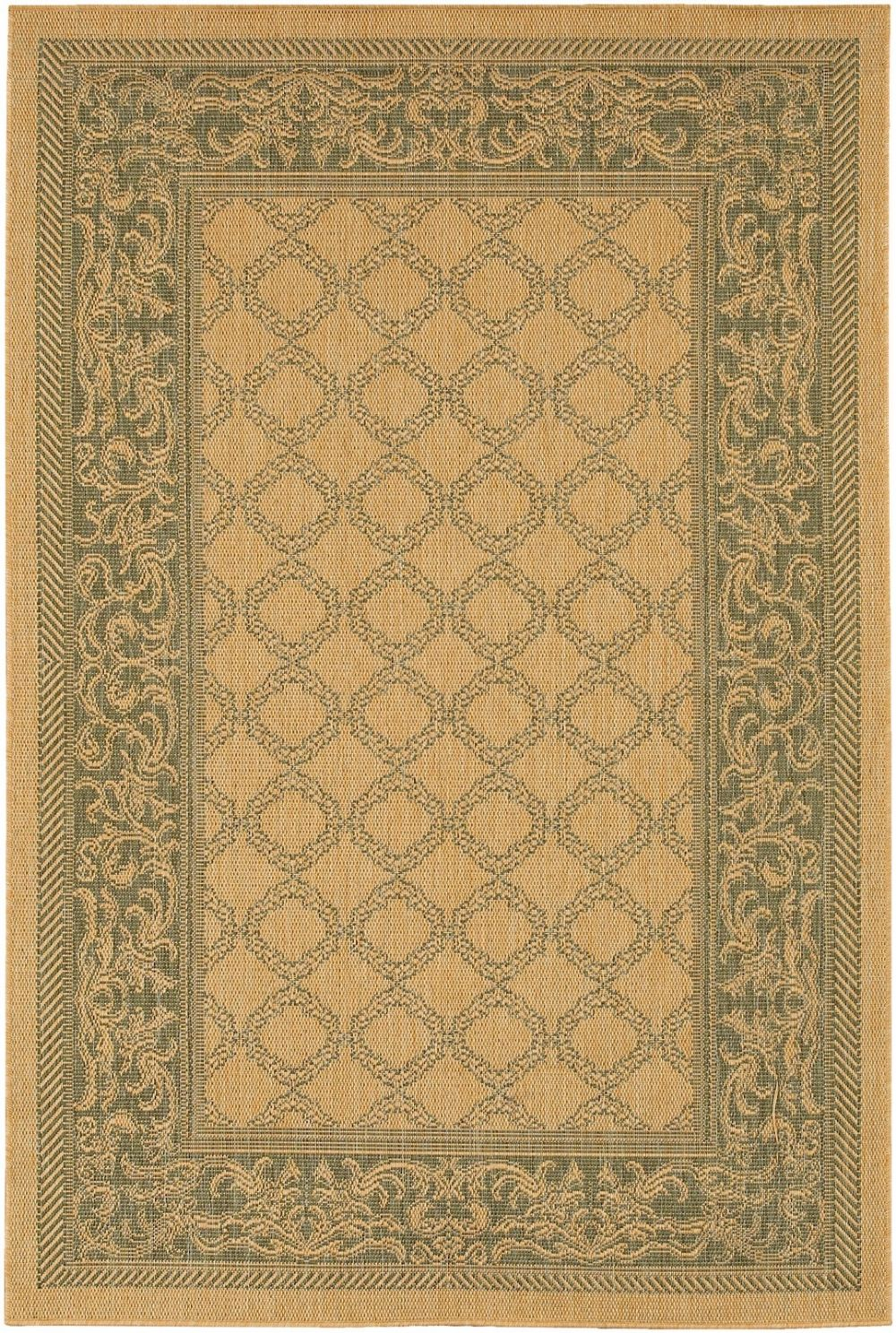 couristan recife indoor/outdoor area rug collection