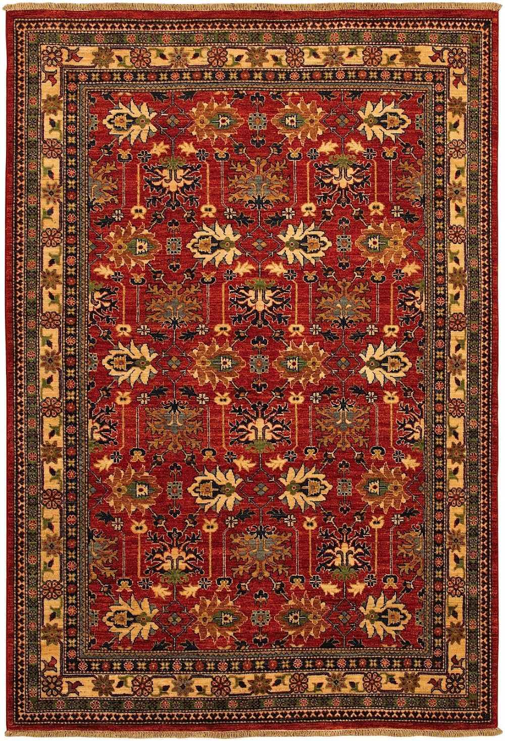 couristan lahore traditional area rug collection