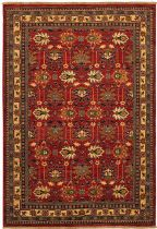 Couristan Traditional Lahore Area Rug Collection