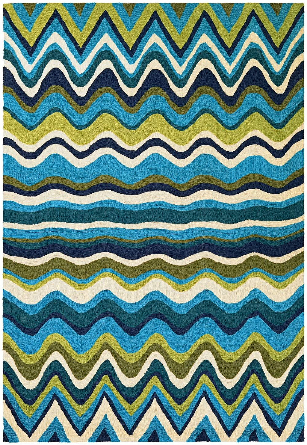 couristan beachfront indoor/outdoor area rug collection