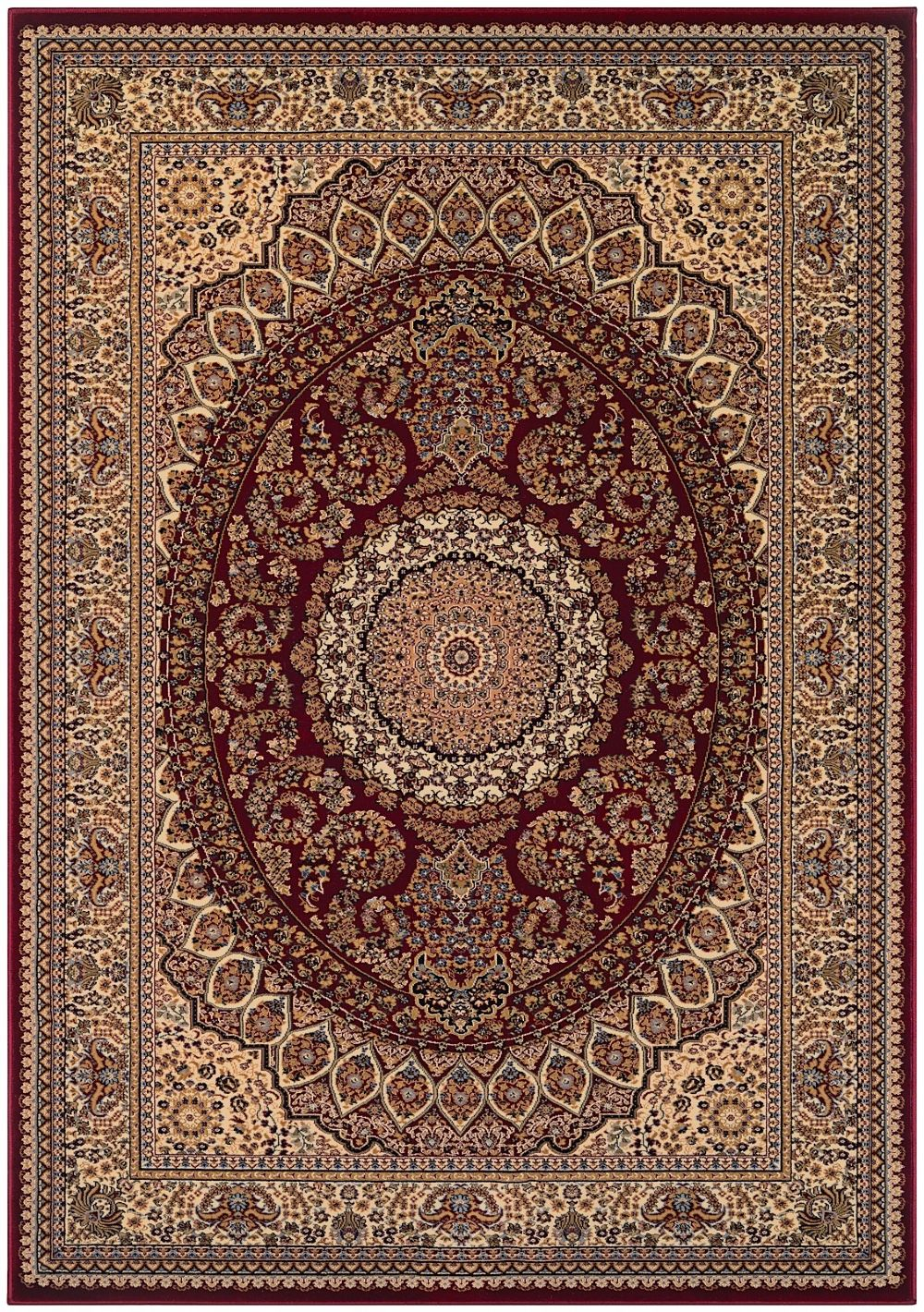 couristan antalya traditional area rug collection