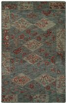 Couristan Southwestern/Lodge Mandolina Area Rug Collection
